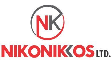 Nikonikkos Logo