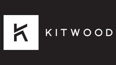 KITWOOD Kitchens Logo