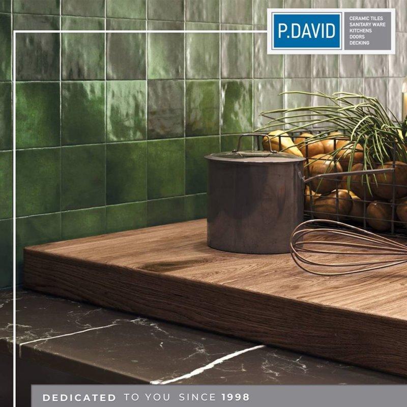 David Ceramics
