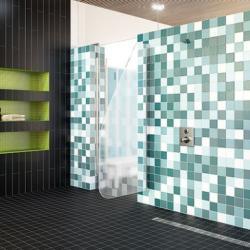 Eka Mosaic Tiles Chromaplural