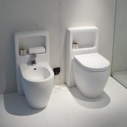 Eka Sanitary Ware Toilets Smile